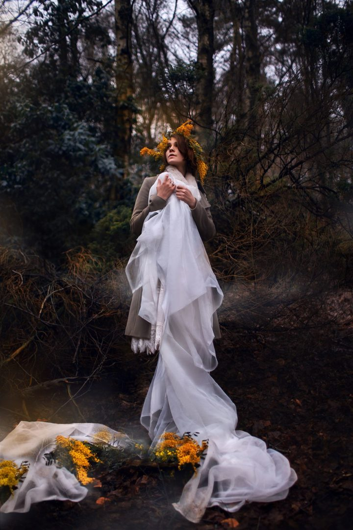 Bridal - Fine Art Fotografie